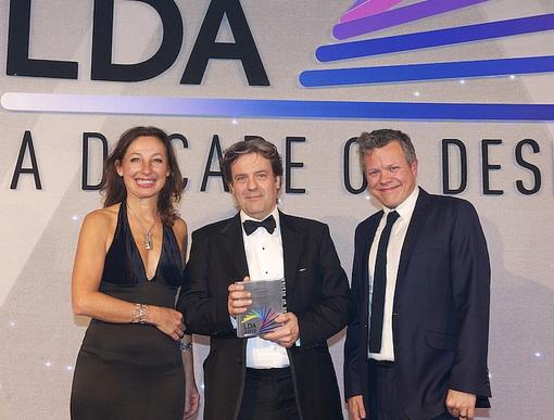 Dha Win At Lighting Design Awards 2017 Designs